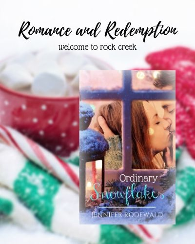 Rock Creek Christian Romance