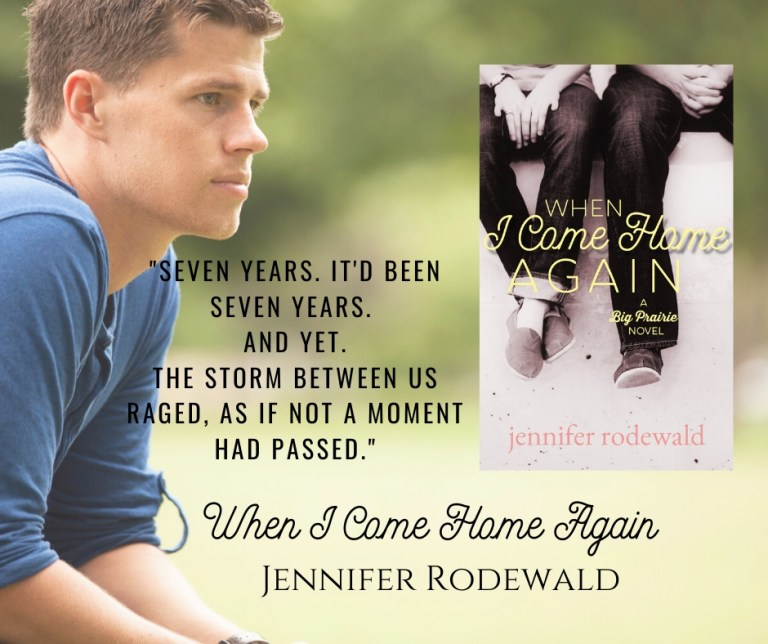 Home Again Christian Romance