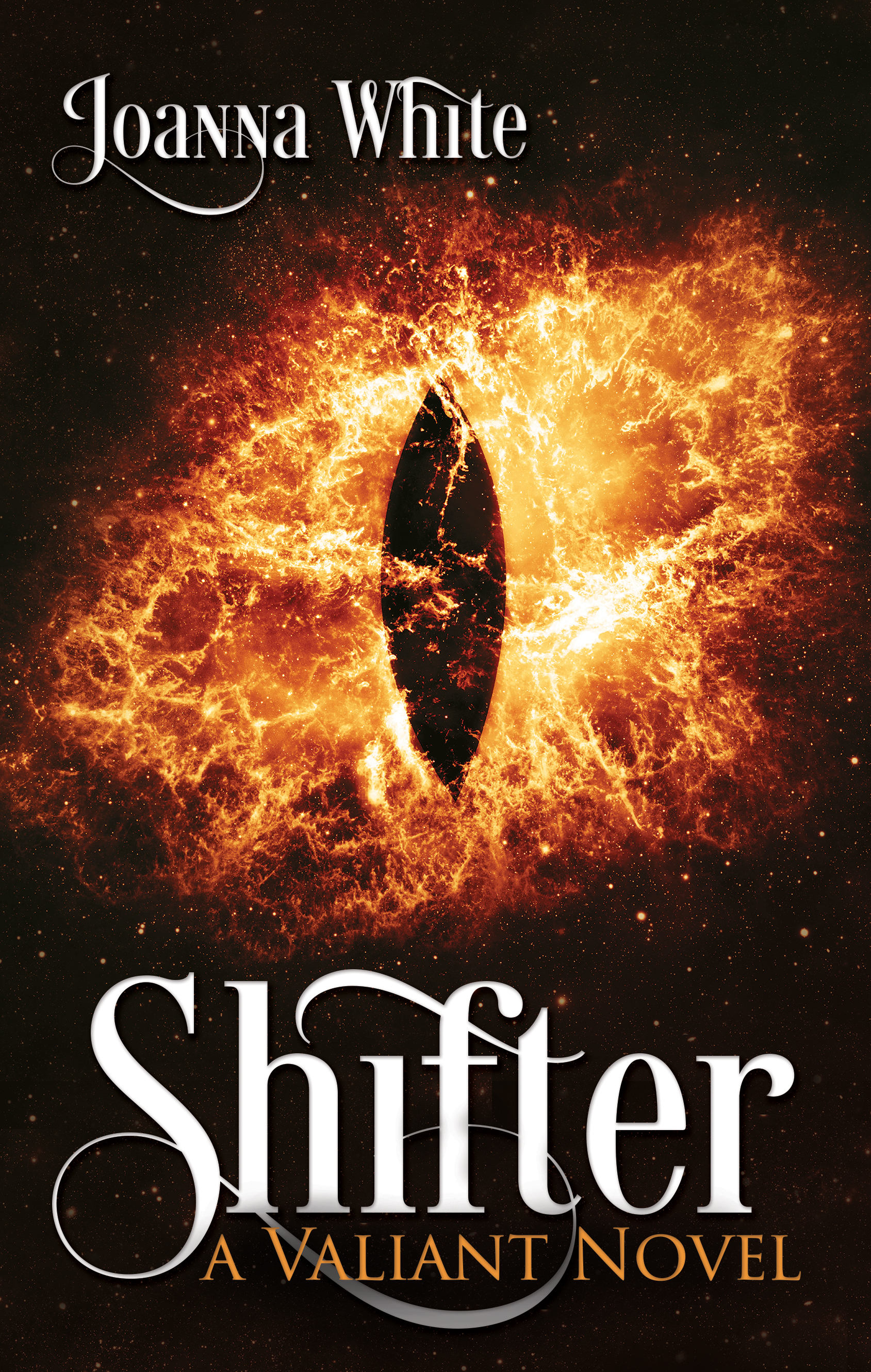 Christian Themes of Shifter: Facing Your Dragon