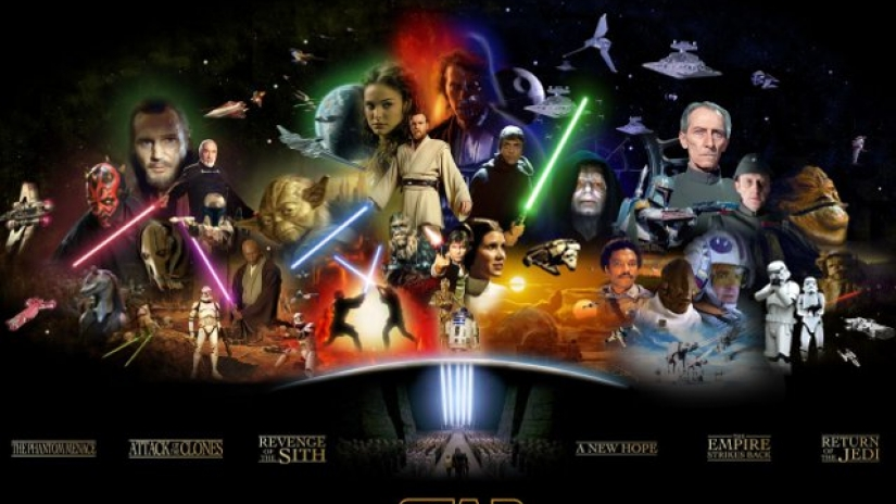 What Star Wars Means To Me