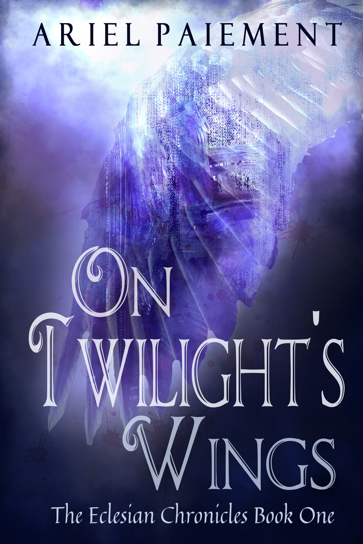 On Twilight's Wings 1 (2)