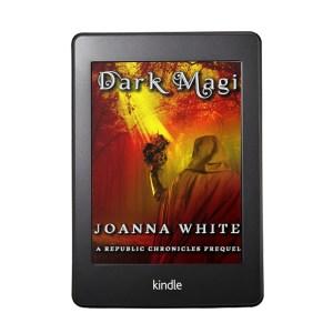 Dark Magi e-Book
