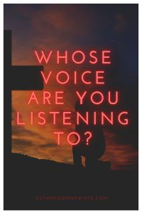 Whose Voice Are You Listening To?