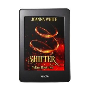 Shifter eBook