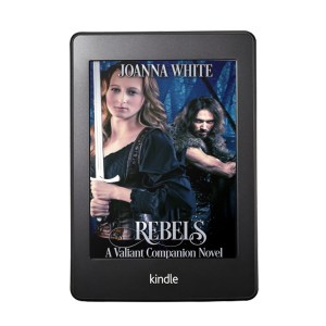 Rebels eBook