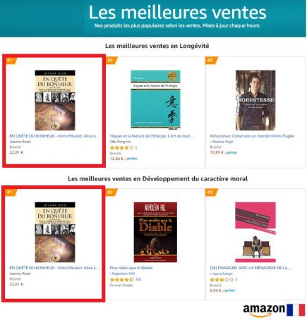 This is your quest Author joanne reed reunionnais du monde Amaazon.fr ranking