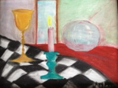 candle-goblet-and-crystal-ball