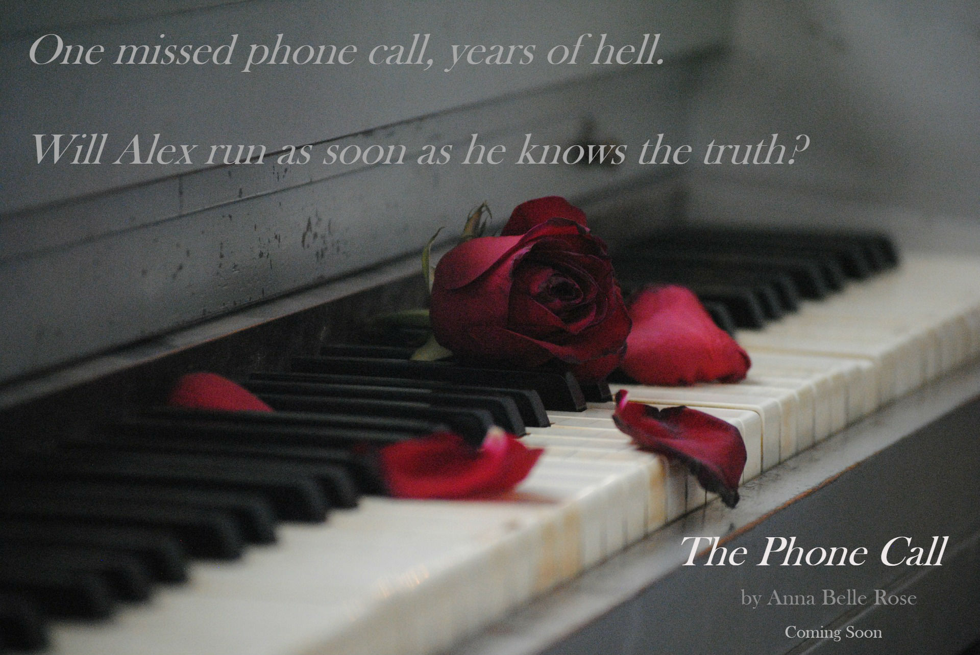 The Phone Call -- teaser 2