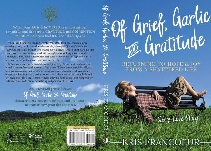 Of Grief Garlic and Gratitude_CvrWrp