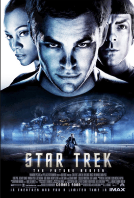 Kristen Lamb, Star Trek, What Star Trek Can Teach About Great Writing, What went wrong with the Star Wars Prequels, Kristen Lamb, novel structure, storytelling