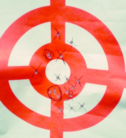 Is your log-line on target?