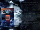 The Trailokya Trilogy, Book One: The Shadow Soul by K. Williams