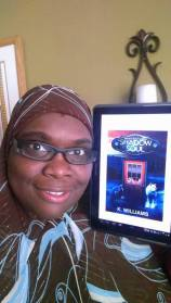 Got my book? Prove it! Reader's Spotlight