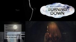 Burning Down, The Trailokya Trilogy, Book Two