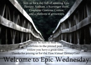 Epic Wednesday