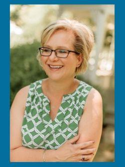 author April White