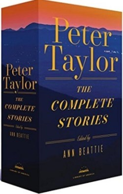Peter Taylor Complete Stories
