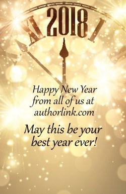 New Years Greeting - 2018