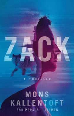 Zack by Mons Kallentoft