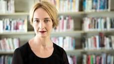 Sarah Schmidt, debut novelist