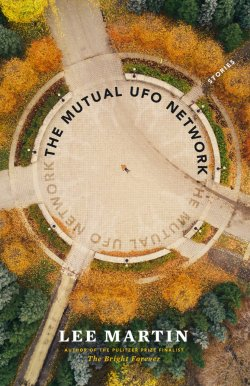 The Mutua UFO Society by Lee Martin