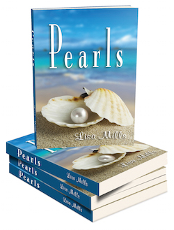 Pearls by Lisa Mills