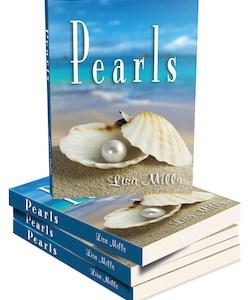 Pearls by Lisa Mills