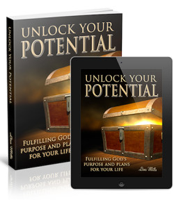 Unlock Your Potential: Fulfilling God's Purpose and Plans for Your Life