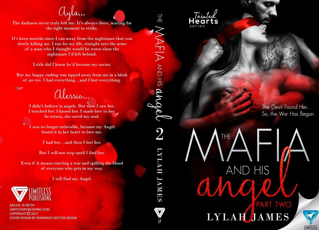 Mafia & His Angel 2 FINAL paperback