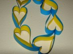 Valentine decoration for kids