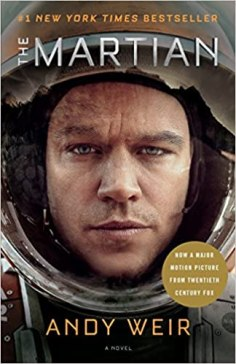 The Martian by Andy Weird