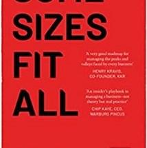 Some Sizes Fit All By Akhil Gupta