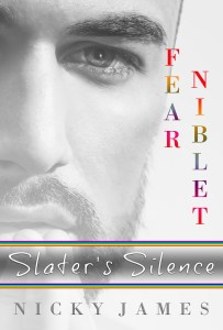 Slater cover kindle