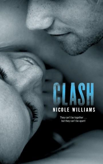 CLASH (Crash #2)