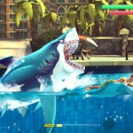 Chomp Down On Tons Of Fun In Hungry Shark World