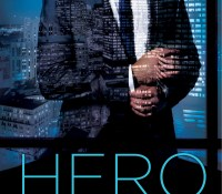 COVER REVEAL: HERO