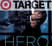 Hero Contest (US Only) – Target