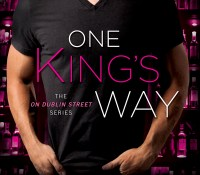 One King's Way: The Giveaway!