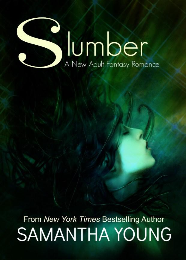 Slumber cover art