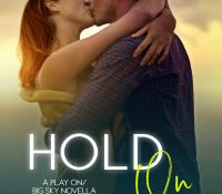 RELEASE DAY: HOLD ON!