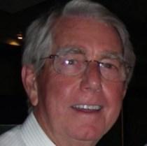 Barry Hartley