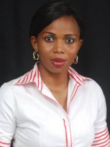 Loretta Okoh BIO PIC
