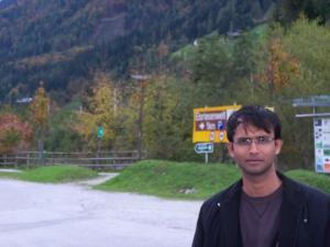 Rakesh Ranjan BIO PIC