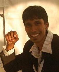 Royston Fernandes BIO PIC
