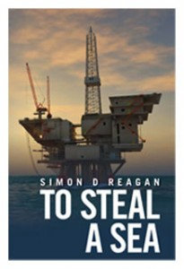 Simon Reagan Book BIO PIC