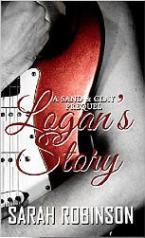 Logan's Story by Sarah Robinson