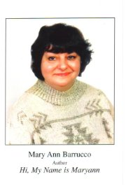 Mary Ann Barrucco BIO PIC
