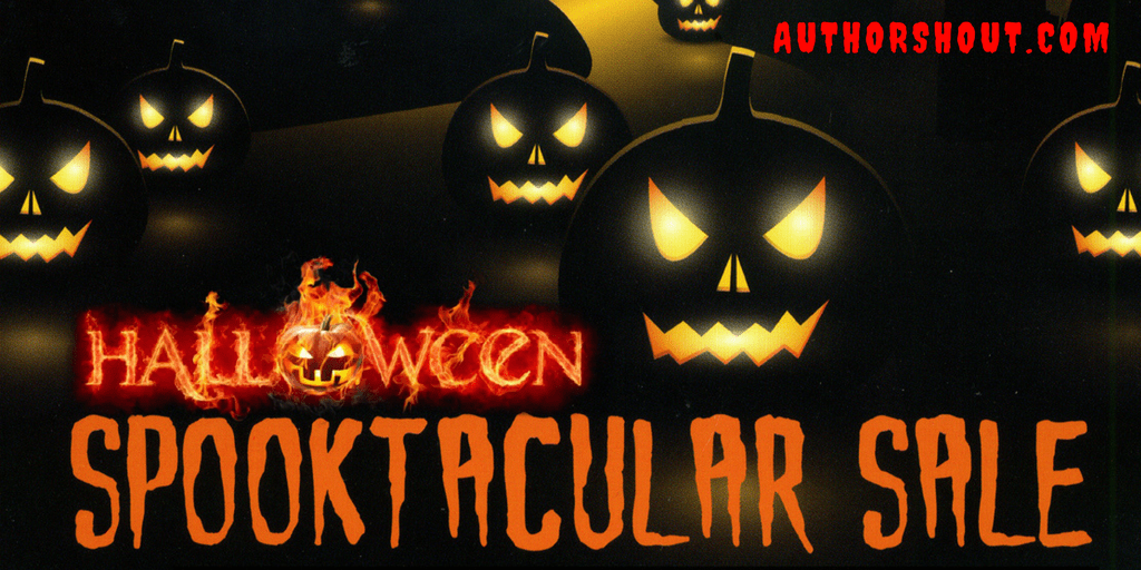 Halloween Spooktacular Sale (Click image to see deals)