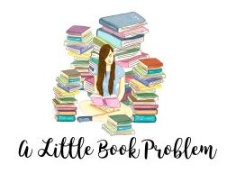 a little book problem review logo