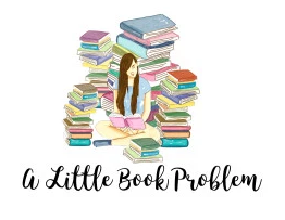 a little book problem review logo